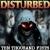 я фанат группы Disturbed